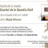 07/07/2020.- Presentación de la novela del nómada Gilaranz.